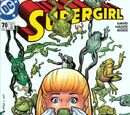 Supergirl Vol 4 70