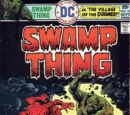 Swamp Thing Vol 1 18