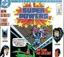 Super Powers Vol 3