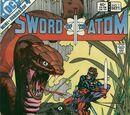 1983 Comic Debuts