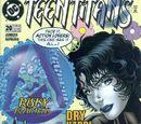 Teen Titans Vol 2 20