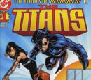 Titans/Covers