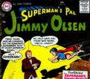 Superman's Pal, Jimmy Olsen Vol 1 18