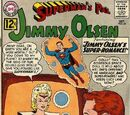 Superman's Pal, Jimmy Olsen Vol 1 64