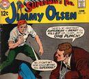 Superman's Pal, Jimmy Olsen Vol 1 120