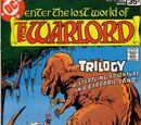 Warlord Vol 1 12