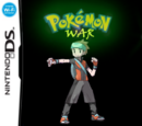 The Pokemon War: Kanto