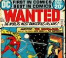 Wanted/Covers