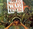 Weird War Tales Vol 2