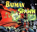 Batman/Spawn/Gallery