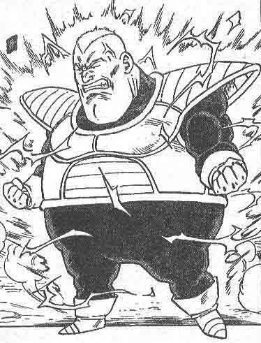 Onio Dragon Ball Wiki