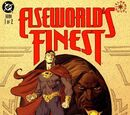 Elseworld's Finest Vol 1 1