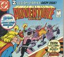 Adventure Comics Vol 1 496