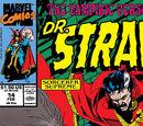 Doctor Strange, Sorcerer Supreme Vol 1 14/Images