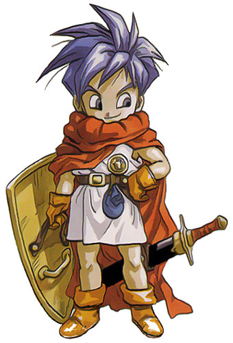 chrono trigger wallpaper zeal