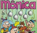 Mônica nº 13 (Editora Globo)
