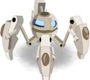Nektann-Roboter