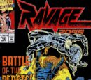 Ravage 2099 Vol 1 18