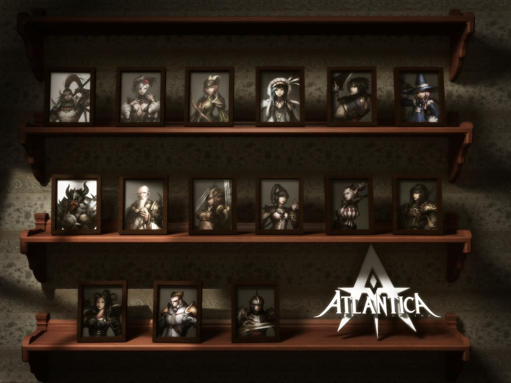 Maestro - Atlantica Online Wiki