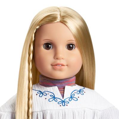 julie albright american girl wiki