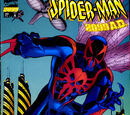 Spider-Man 2099 Vol 1 39