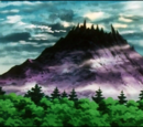 Kukuru mountain