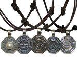 Merchandise Dharma Pendant