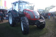 Valtra N121 at Lamma - IMG 4627