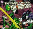 Green Lantern: New Corps Vol 1 2