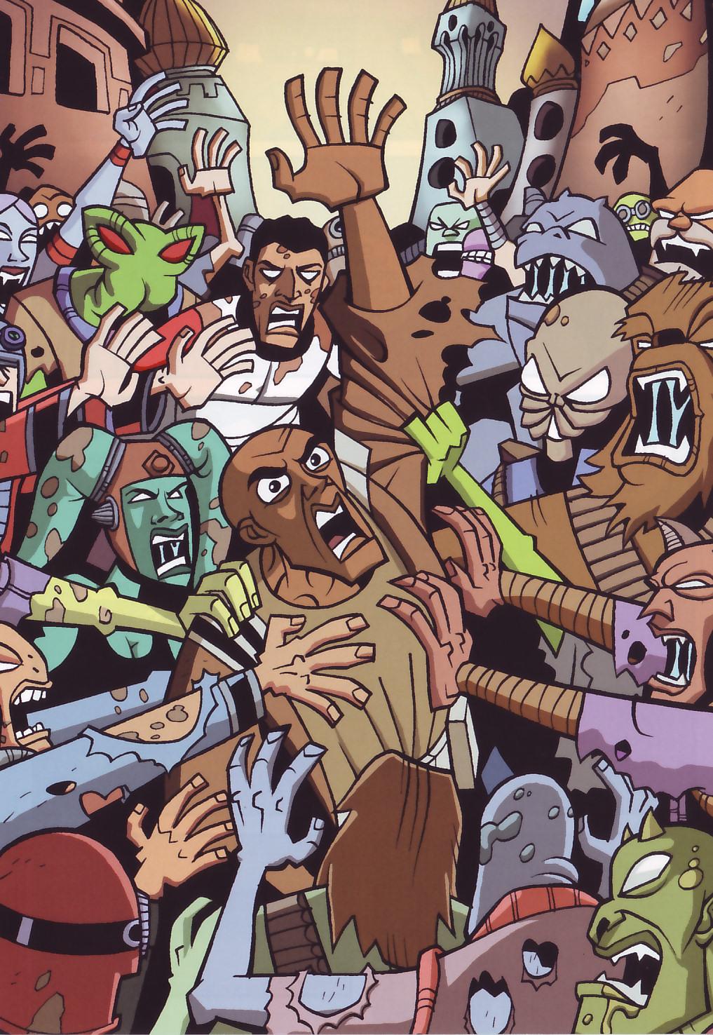 Violent Force Dead City Demo 85