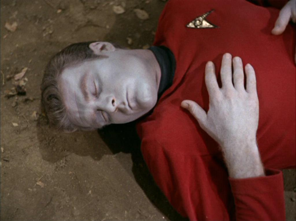 Redshirt Memory Alpha The Star Trek Wiki