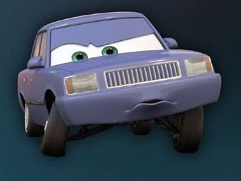 Chuck Manifold Pixar Wiki Disney Pixar Animation Studios