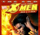 X-Men: The End Vol 3 1