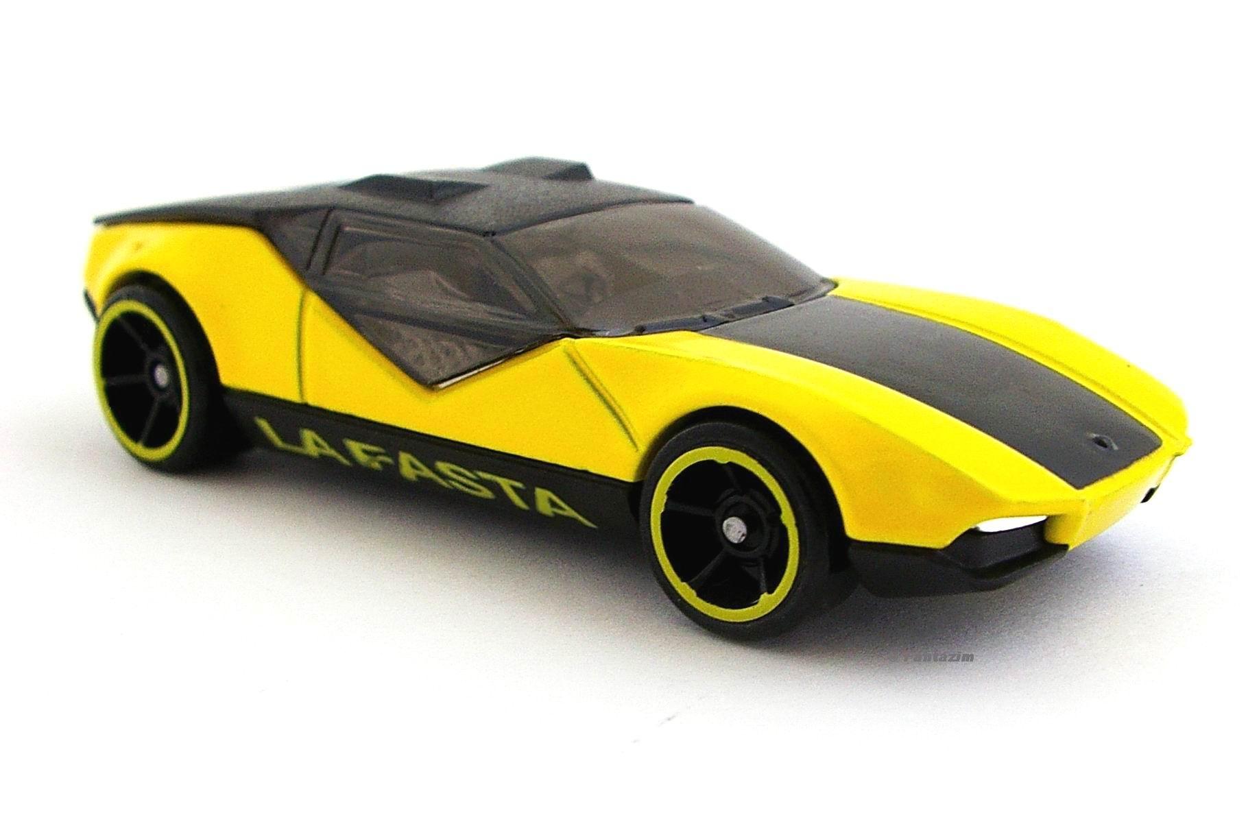 La fasta hot wheels wiki