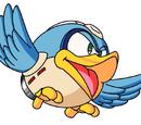 Mega Man 9 Character Images
