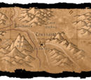 Blood and Wine locations