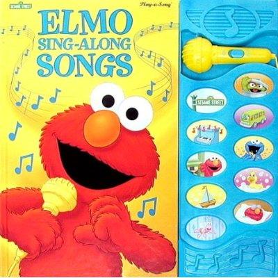Video - Elmo's World Singing (Original)   Elmo's world ...