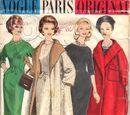 Vogue 1019 A
