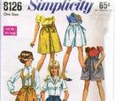 Simplicity 8126