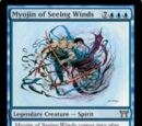 Myojin of Seeing Winds