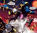 Green Lantern Corps Vol 2 34/Images