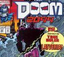 Doom 2099 Vol 1 22