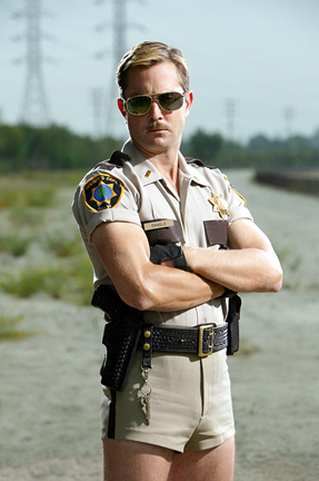 jim ronald dangle lieutenant reno 911 wiki. Black Bedroom Furniture Sets. Home Design Ideas