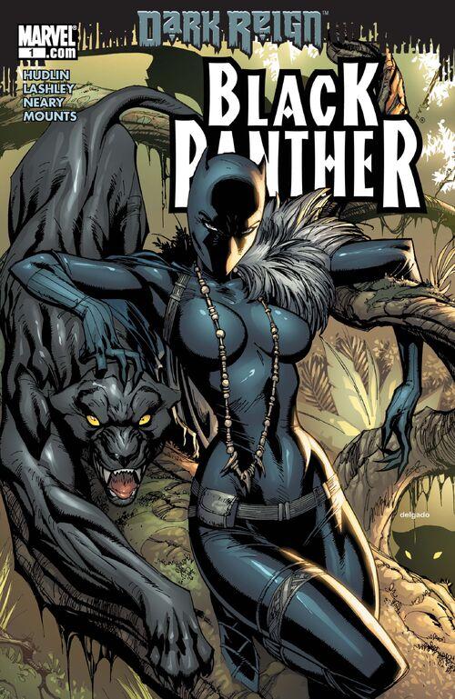 Black Panther Comic Black Panther Vol 5 Marvel