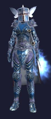 eq paladin only weapons
