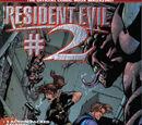 Resident Evil Vol 1