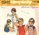 Simplicity 6948