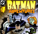 Batman Adventures Vol 2 1