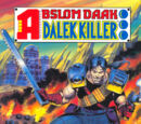 Abslom Daak - Dalek Killer Vol 1 1