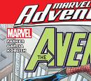 Avengers (Earth-20051)/Gallery